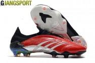 Giày sân cỏ tự nhiên Adidas Predator Limied Edition đỏ FG