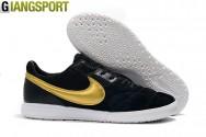 Giày futsal Nike Premier II đen IC - Size 39, 45