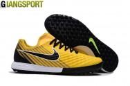 Giày sân cỏ nhân tạo Nike MagistaX Finale II vàng TF