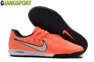 Giày đá banh Nike Phantom Zoom VNM Pro cam IC