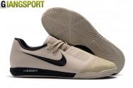 Giày đá banh Nike Phantom Zoom VNM Pro xám IC