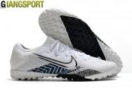 Giày sân cỏ nhân tạo Nike Mercurial Vapor 13 Pro trắng TF