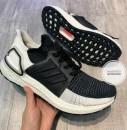 Giày thể thao Adidas Ultraboost  đen trắng
