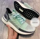 Giày thể thao Adidas Ultraboost xanh ngọc