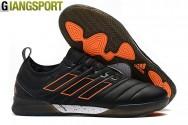 Giày sân futsal Adidas Copa 20.1 đen IC