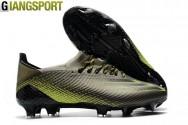 Giày sân cỏ tự nhiên Adidas X Ghosted FG