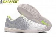 Giày futsal Nike Lunar Gato II trắng IC