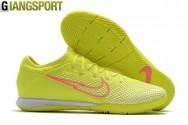 Giày sân futsal Nike Mercurial Vapor 13 Pro vàng IC