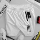Quần shorts Adidas - trắng