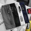 Quần shorts Adidas - xanh navy