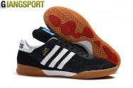 Giày futsal Adidas Copa 70y đen IC