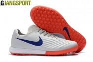 Giày sân cỏ nhân tạo Nike MagistaX Finale II xám TF