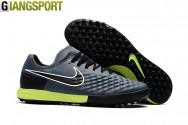 Giày sân cỏ nhân tạo Nike MagistaX Finale II xanh đậm TF