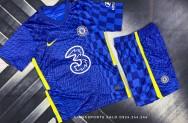 CLB Chelsea mùa giải mới 2020 - 2021 sân nhà (Made in Thailand)