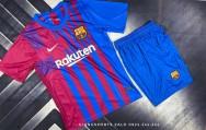 CLB Barcelona mùa giải mới 2020 - 2021 sân nhà (Made in Thailand)