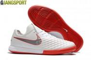 Giày futsal Nike MagistaX Finale II ngọc trai IC
