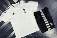 CLB Juventus mùa giải mới 2020 - 2021 sân nhà (Made in Thailand)