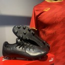 Giày đá bóng Puma King đen FG (Chính hãng) - Size 44.5