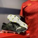 Giày đá bóng Puma Ultra 1.1 xám FG (Chính hãng) - Size 42