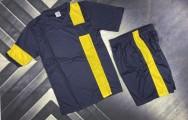 Áo bóng đá thun lạnh Made in Vietnam Code 17 (Hàng có sẵn) - size S