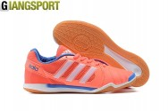 Giày sân futsal Adidas Super Sala cam IC