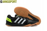 Giày sân futsal Adidas Super Sala đen IC