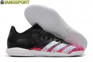 Giày sân futsal Adidas Predator Freak hồng IC