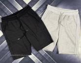 Quần shorts Adidas nỉ - xám