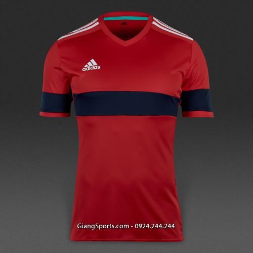 Áo thi đấu ko logo Adidas Konn các màu (Đặt may)