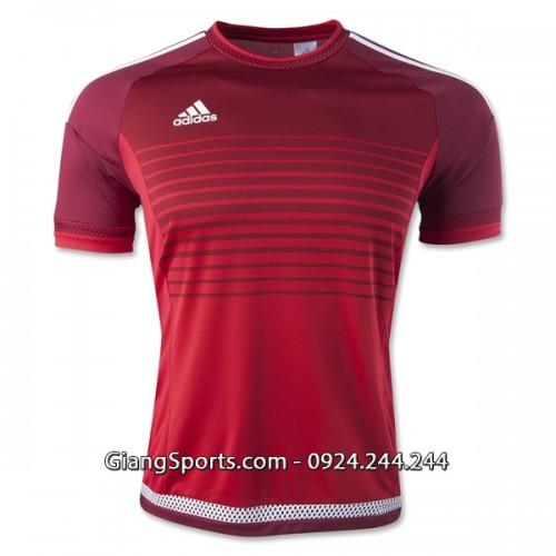 Áo thi đấu ko logo Adidas Campeon II các màu (Đặt may)