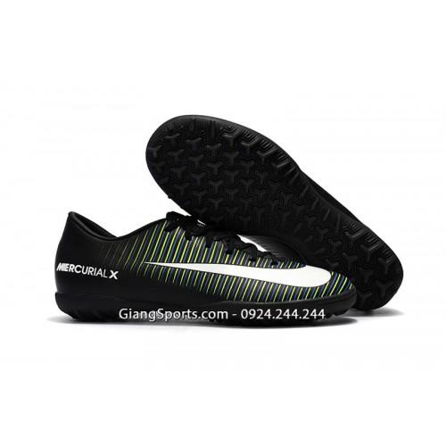 Giày sân cỏ nhân tạo Nike MercuricalX VI TF