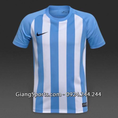 Quần áo thi đấu không loggo Nike Junior Football Teamwear