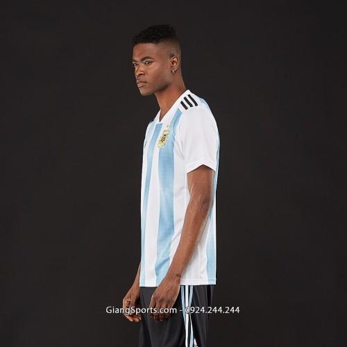 Tuyển Argentina sân nhà Wolrd Cup 2018 (Made in Thailand)