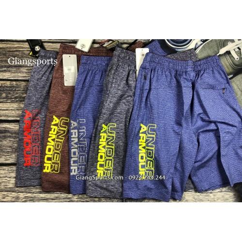 Quần shorts UnderAmore - Nhiều màu thun da cá