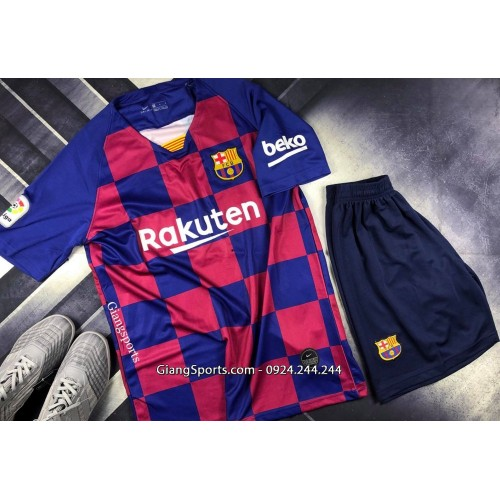 CLB Barcelona 2019 - 2020 (Made in Thailand)