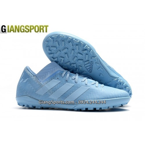 Giày sân cỏ nhân tạo Adidas Nemeziz Messi Tango 18.3 TF