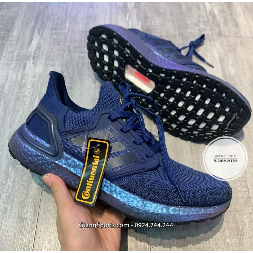 Giày thể thao Adidas Ultraboost  navy