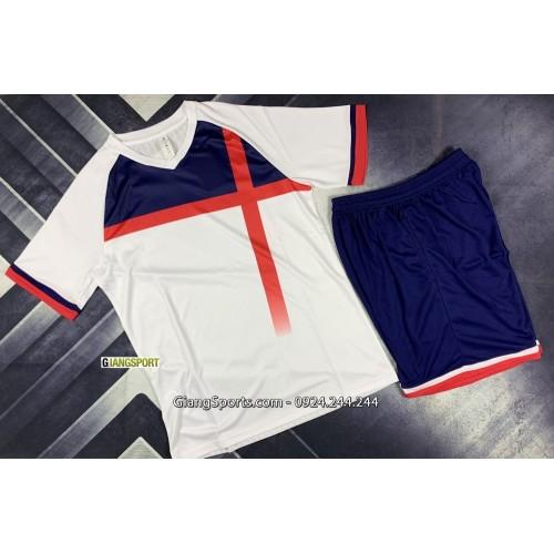 Áo bóng đá cao cấp Giangsports 5 (Made in Thailand)