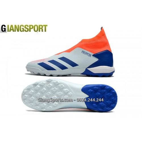 Giày đá banh Adidas Predator 20.3 không dây TF