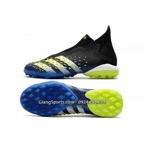 Giày sân cỏ nhân tạo Adidas Predator Freak không dây TF