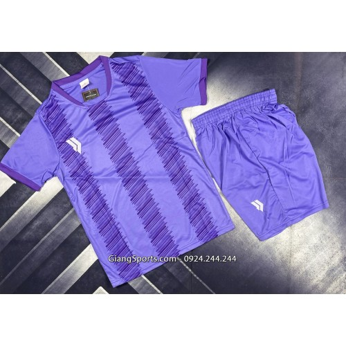 Áo bóng đá thun lạnh Made in Vietnam Code 18 (Hàng có sẵn) - size S