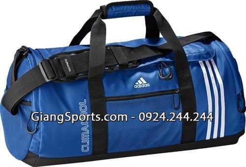 605360ed5730 Túi Trống Adidas Climacool Team Bag Medium Giangsports Giày